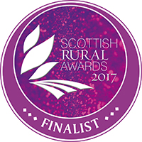 Meikleour Estate Finalist Scottish Rural Awards